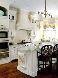 kitchen french country kitchen with white cabinets french