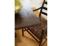 stanley furniture dining room stanley furniture 135 11 136 pedestal table top interiors