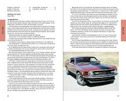 ford mustang red book 1964 1 2 2015 specifications options