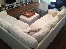 furniture ektorp slipcovers ikea slipcovered sectional ektorp
