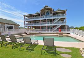 Nags Head Beach House Duck Vacation Rental Vrbo 56732 6 Br Northern Coast U0026 Outer