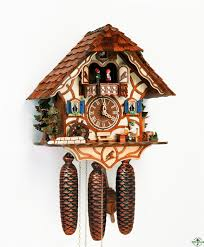 How To Wind A Cuckoo Clock Cassie Stephens Black Forest