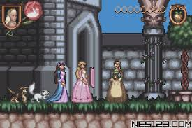 barbie u2013 princess pauper gba games