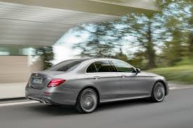 future mercedes s class refreshing or revolting 2017 mercedes benz e class