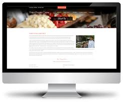 website design portfolio san diego website design services
