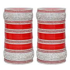 wedding chura online buy lucky jewellery designer color bridal punjabi choora