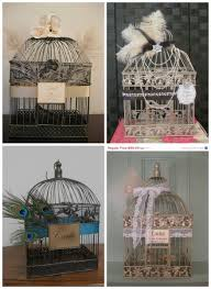 How To Decorate A Birdcage Home Decor Different Ways To Decorate A Simple Birdcage Trendy Mods Com
