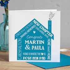 Harry Potter Congratulations Card New Home And New Address Cards Notonthehighstreet Com