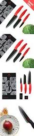 best 25 chef knife set ideas on pinterest kitchen tools chefs kitchen and steak knives 177005 3 pieces chef knife set beni red handle kitchen knives