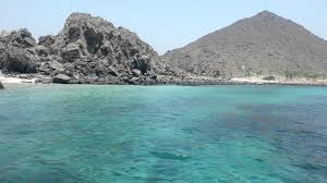 martini rock shark island khorfakkan uae شارك ايلاند خورفكان youtube