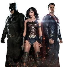 Trinity Halloween Costume Total Film Bvs Trinity Cutout Png Messypandas Deviantart