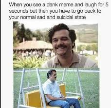 Pablo Escobar Meme - yo soy pablo emilio escobar gaviria kontraband