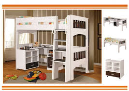 bunk beds twin over double bunk bed with desk bunk beds with
