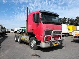 volvo truck tractor 2001 volvo fm12 460 truck tractor kuils river gumtree