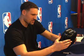 Toaster Meme Klay Thompson Perplexed By Fan Who Asked Him To Sign A Toaster