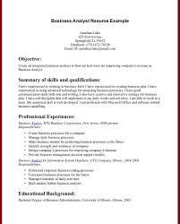 resume objective statement for business management insurance resume objective sle underwriterle senior statement