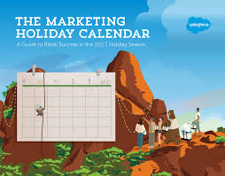 guide to holidays the 2017 marketing calendar your complete guide to