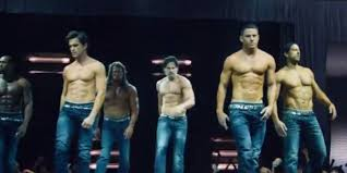 magic mike xxl behind the the first magic mike xxl trailer is here you re welcome huffpost