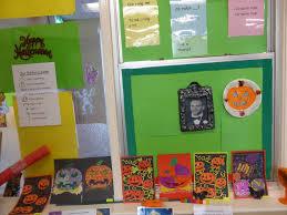 Irish Halloween Poems Nenagh Cbs Primary October 2015