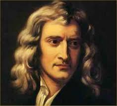 Isaac Newton y sus descubrimientos para el futuro