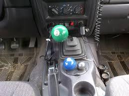 jeep shift knob jeep thread