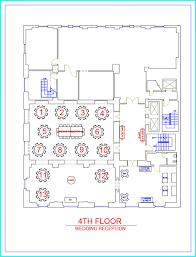 Wedding Reception Floor Plan Template Gem Colony Events Detroit Event Venues