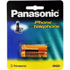 Panasonic Help Desk Cordless U0026 Corded Telephone Batteries Panasonic Us