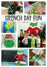 freebie note to send home about grinch day