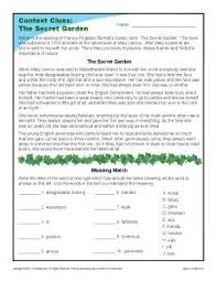 19 best glenn iep images on pinterest context clues worksheets