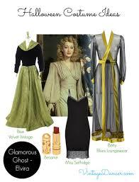 Downton Abbey Halloween Costume Unique Vintage Halloween Costume Ideas