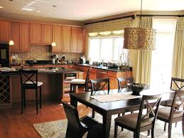 kitchen and family room ideas kitchen family room design stunning ideas f open kitchens family