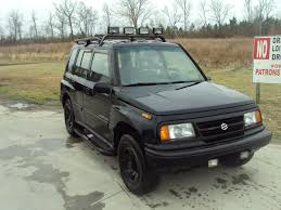 jeep suzuki samurai for sale 1994 suzuki samurai information and photos zombiedrive