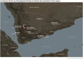 target black friday map 2012 the civilian cost of us targeted killings in yemen hrw