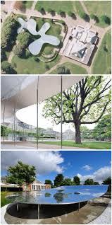 Ryue Nishizawa by Sejima Ryue Nishizawa Pavilion And Architecture