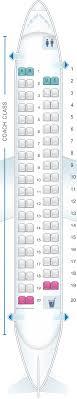 alaska air map seat map alaska airlines horizon air bombardier q400