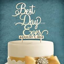 buy single monogram wedding cake topper 5 u0026quot tall any