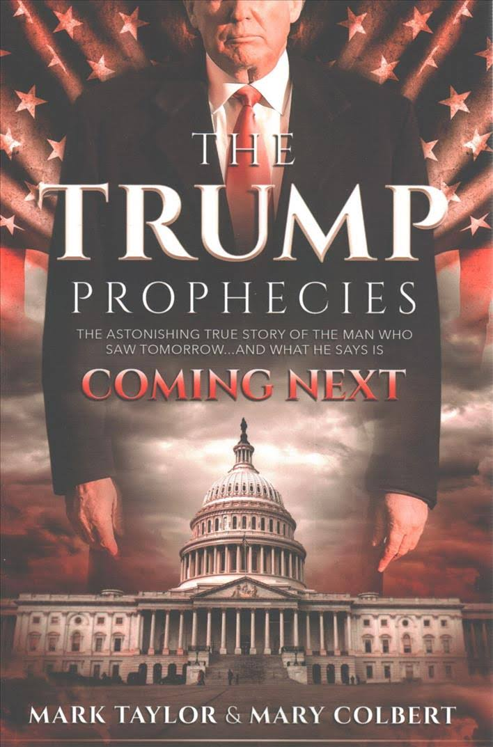 Image result for the trump prophecy