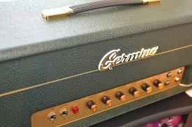 Germino 2x12 Cabinet Germino Club 40 Head Or Combo The Gear Page
