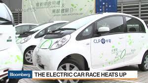 mitsubishi electric car china u0027s push into the electric vehicle market u2013 bloomberg