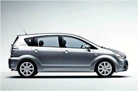 toyota corolla verso review car reviews toyota corolla verso 2 2 d 4d t180 the aa toyota