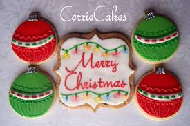 christmas cookies 2012 cakecentral com
