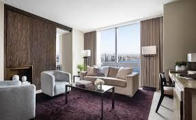 Hotel Bedroom Designs by Manhattan Hotel Suites One Bedroom Suites New York Trump Hotel