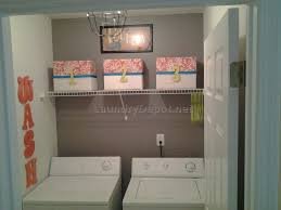 Diy Laundry Room Storage by D I Y Laundry Room Storage 13 Best Laundry Room Ideas Decor