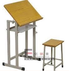 adjustable height drafting table adjustable height drawing table drawing room table
