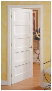 Five Panel Interior Door Door Express Seattle Product Details Interior 5 Panel Paint