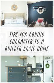 builder grade tips for buying a builder grade home part one the inspired room