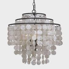 diy shell chandelier capiz shell light fixture diy capiz shell chandelier home designs