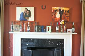 Diy Interior Design by Diy Wine Bottle Decor Belle Brita Kitchen Design