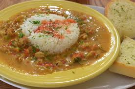 rice cuisine étouffée