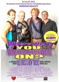 old dogs u0026 new tricks returns with new mini movie special